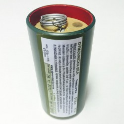 Smoke Grenade White D130 Wire Pull 180 sec