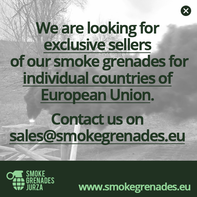 We are looking for exclusive sellers for individual coutries of European Union